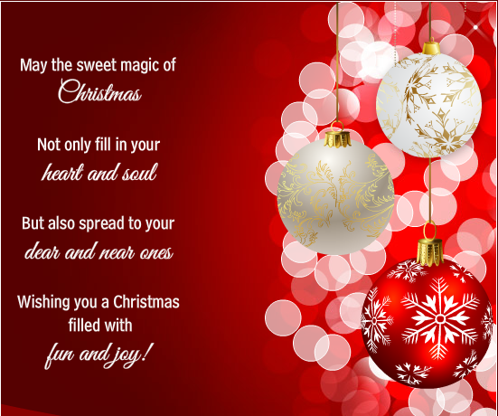 Happy Christmas You And Your Family Merry Christmas Wishes Christmas Greetings Happy Christmas Day