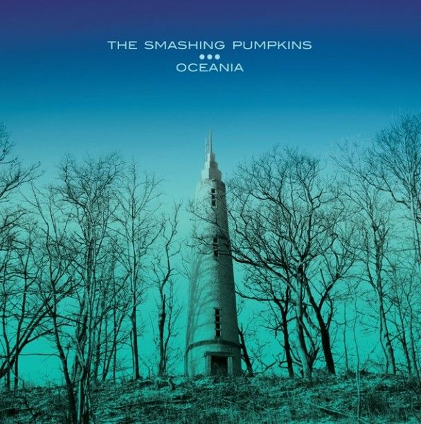 The Smashing Pumpkins Oceania