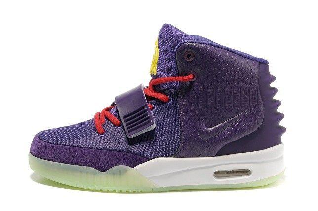 purchase cheap 47309 7cbe1 ... Purple · Nike Air Yeezy 2 NRG Cheetah Purple Gold ...