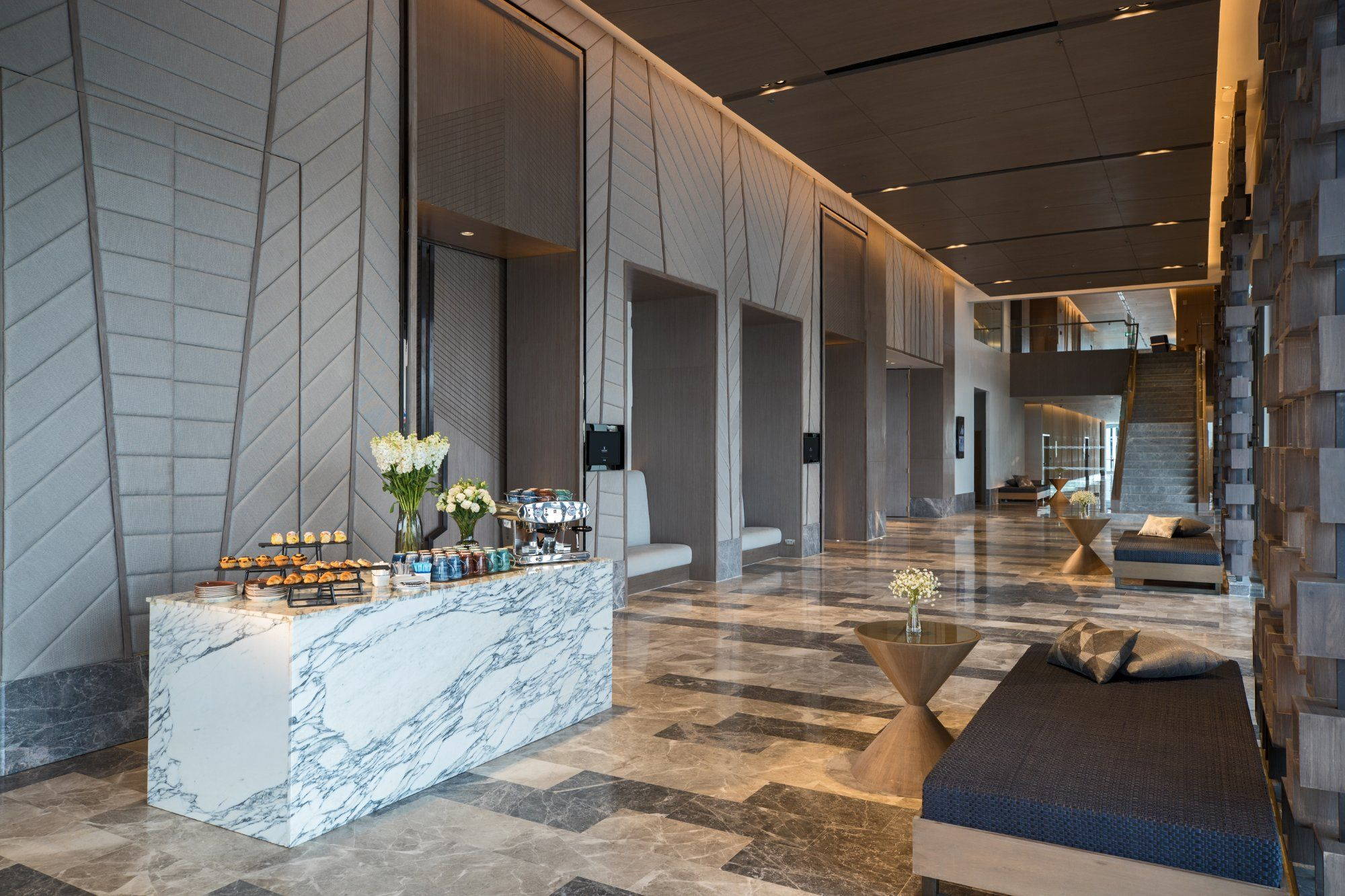 Renaissance Pattaya Resort & Spa: UPDATED 2018 Reviews ...