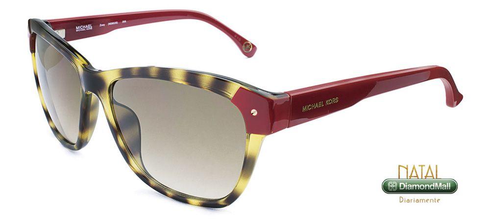 Óculos Michael Kors - Optical Express   Vitrine Virtual - Natal 2014 ... 53f7ff8149