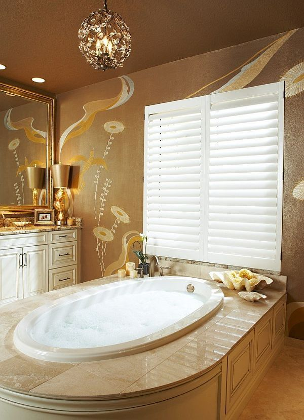 Different Types of Bathtubs | Bathtubs and Vanities