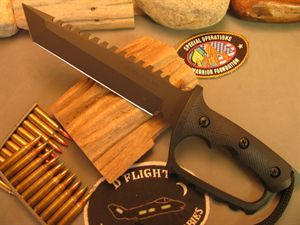 "Picture of Ultra Phalanx 7.5""D Guard Sawteeth"