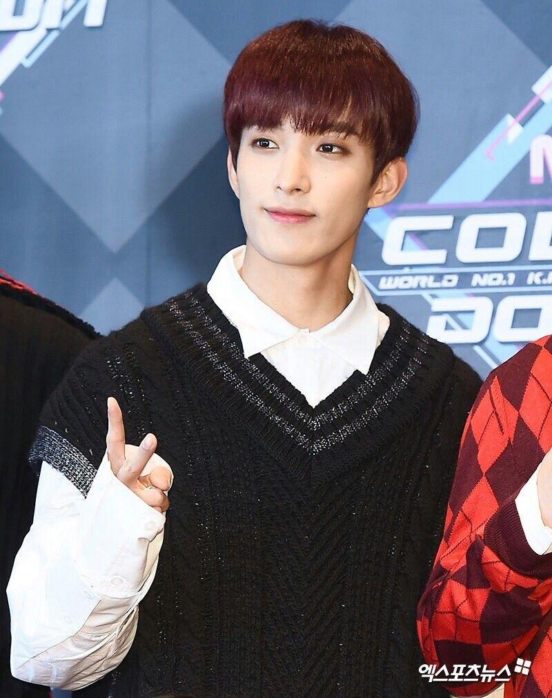 Seventeen Dk Seventeen Pop Idol Kpop Idol