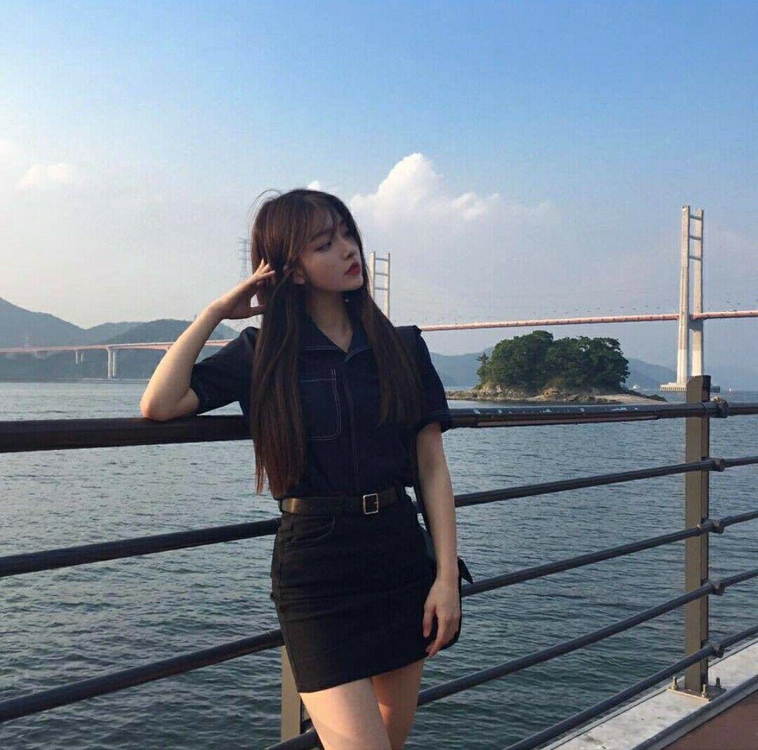 Ulzzang Girl Swag