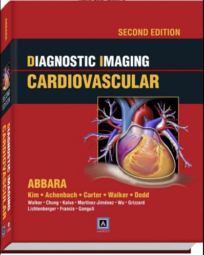 diagnostic imaging cardiovascular 2nd edition pdf abbara
