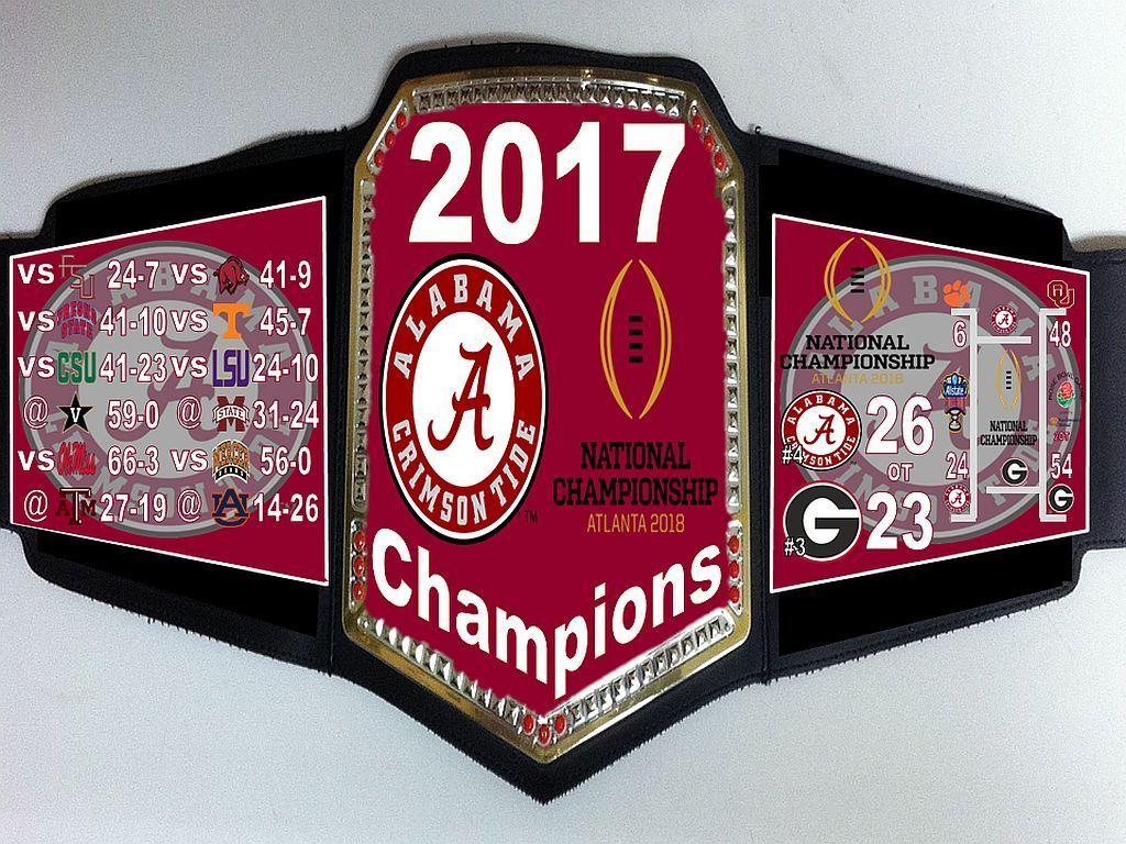 2017 Alabama Crimson Tide College Football Playoff National Championship Team Sports Be College Football Playoff College Football College Football Championship