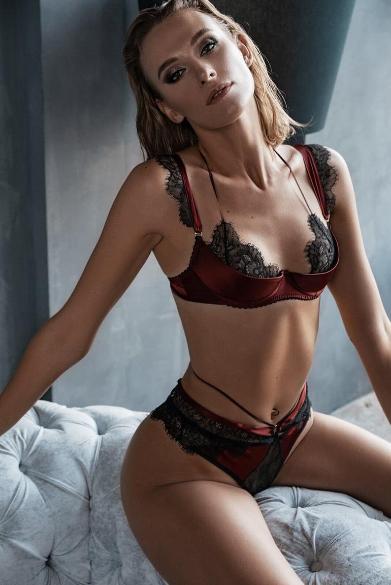 sexy lingerie unterwasche