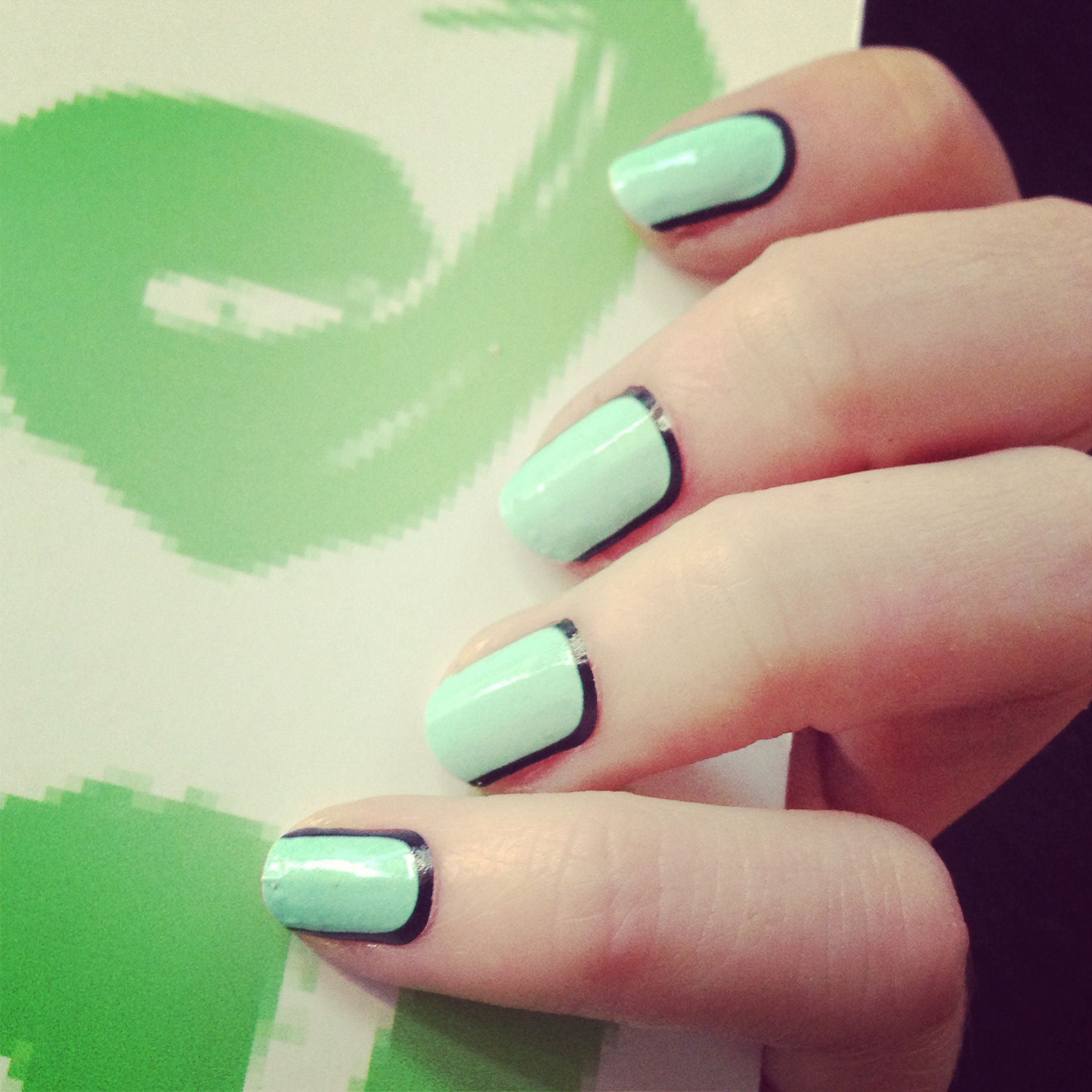 nail art | Nails | Pinterest | Garra, Deco y Natural