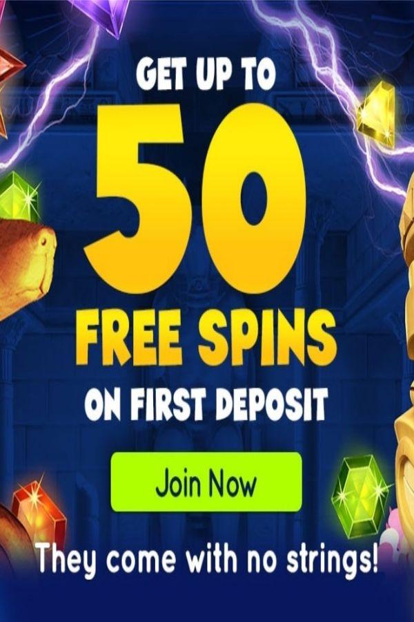 Free Spins No Deposit - No Deposit Bonus Club