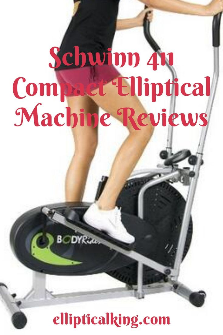Are you looking elliptical exercise machine for a home gym