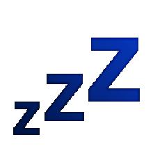 dormir symbole emoji pinterest dormir sophrologie et la sophrologie. Black Bedroom Furniture Sets. Home Design Ideas