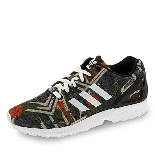 adidas zx flusso w b25484, damen scarpe 41 1 / 3 dell'unione europea: / sulla linea