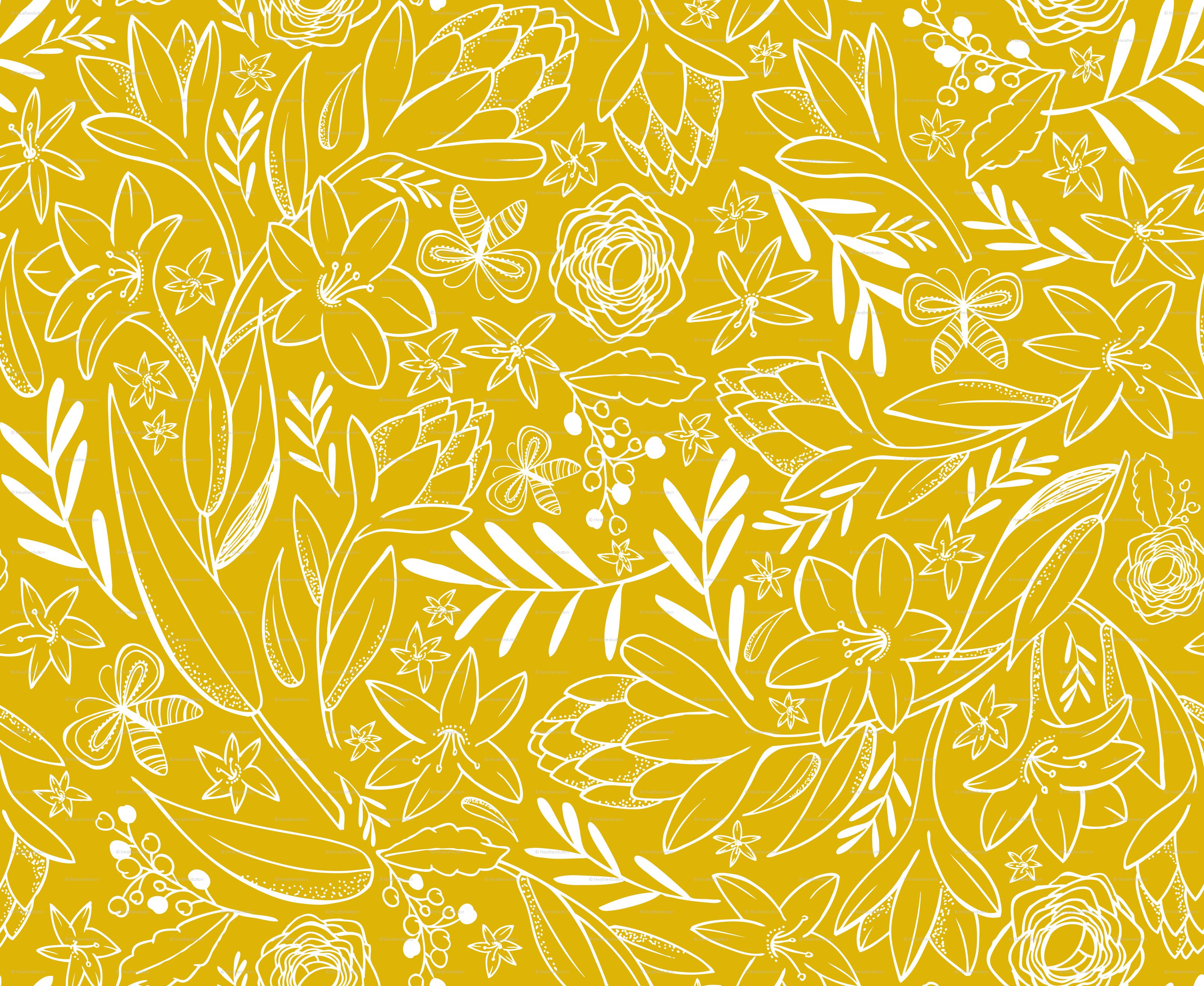 Wallpaper For Laptop Yellow