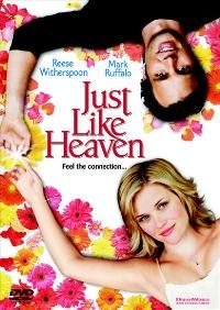 Just Like Heaven With Images Just Like Heaven Heaven Movie