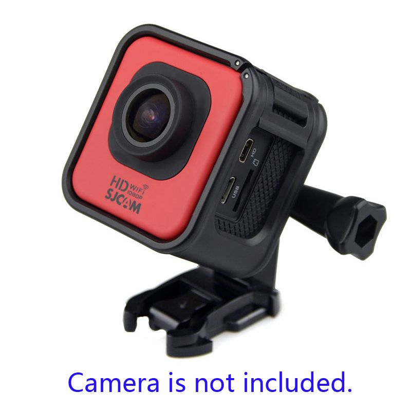 Orignal SJCAM Camera Accessories M10 series Model Protective Frame Set for SJCAM M10 WiFi M10Plus Sport Action Cam Free Shipping