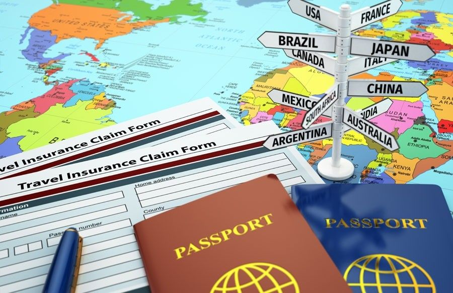 """What Is Travel Insurance All That You Need To Know? - Learn to know """"what is travel insurance?"""". Whether it is a trip across to Africa to experience a wild safari or a trip to Europe for a holiday with your loved ones over the summer this year. It is always a good plan to include travel insurance.  Even though this is one of the more..."""