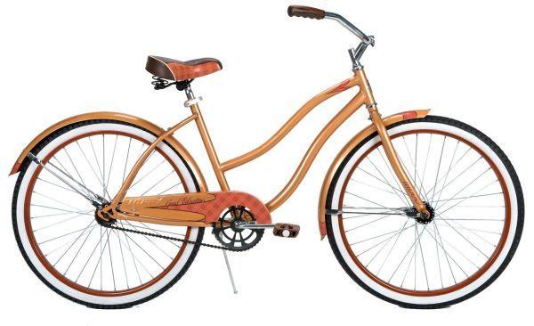 New Huffy 26 Women S Good Vibrations Beach Cruiser Bike Bicycle Womens Bike Bike