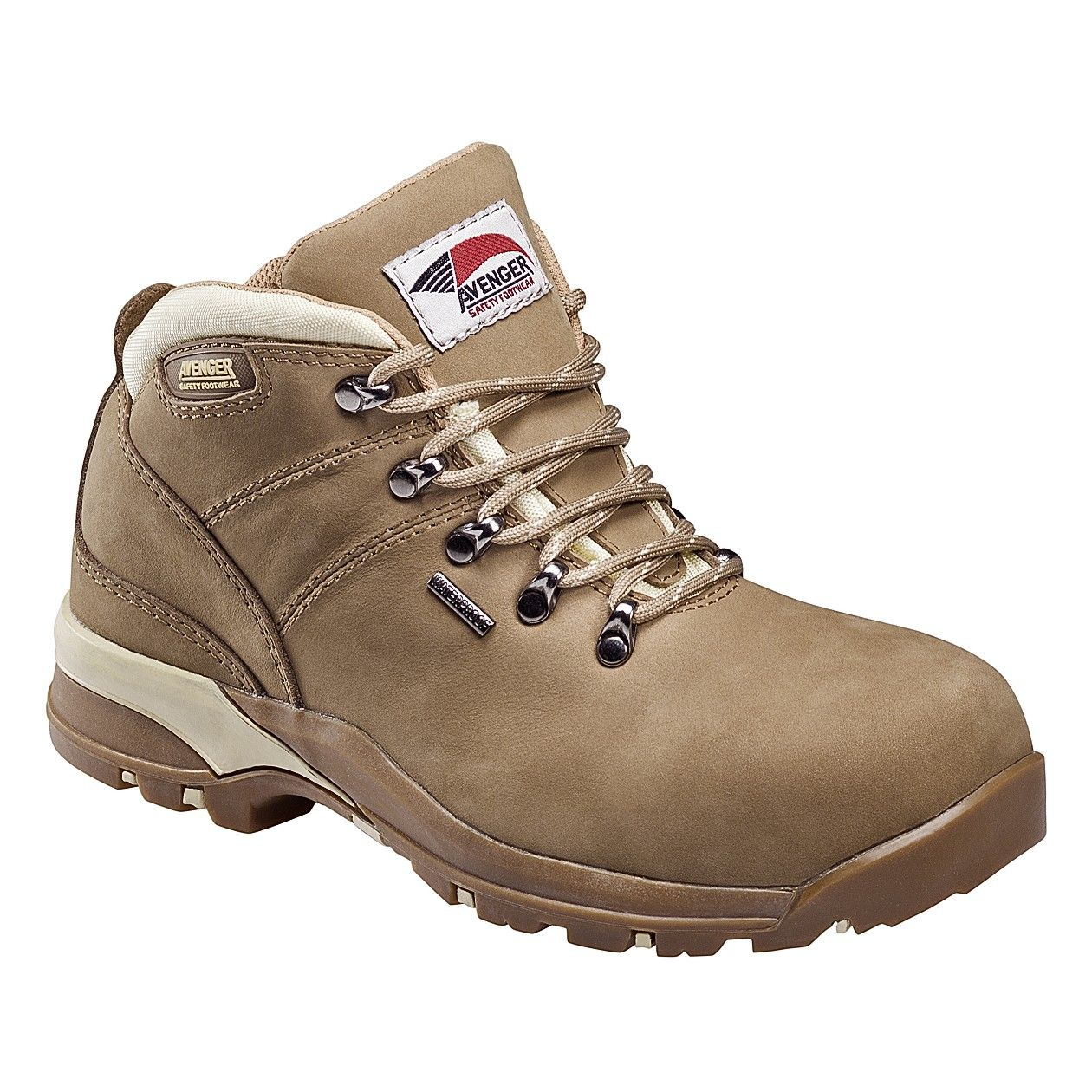 Pin on Women's Safety Boots \u0026 Shoes