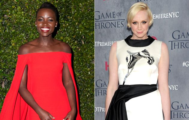 Lupita Nyong'o And Gwendoline Christie Join Star Wars: Episode VII - hooray!