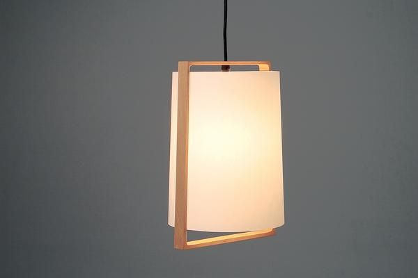 Pendant Light 北欧デザインの木製照明ペンダントライト(ナチュラル) インテリア 雑貨 家具 Modern ¥13650yen 〆05月20日