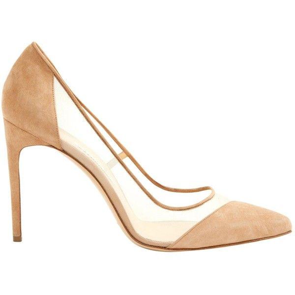 Pre-owned - Heels Bionda Castana m5VY1RbP