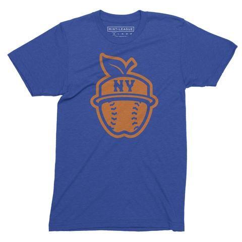 MintLeague.com - New York Mets T-Shirt