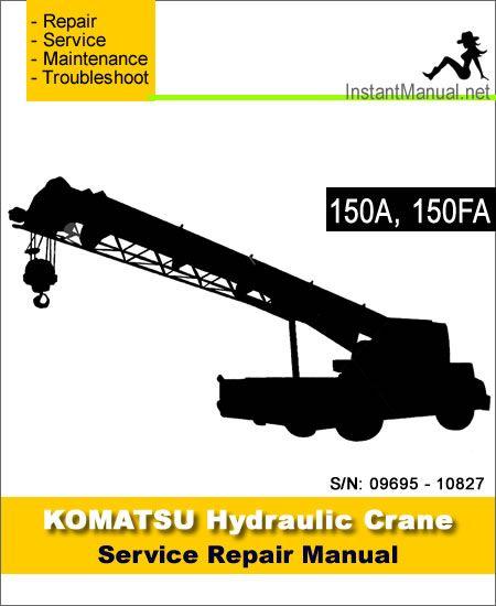 Crane pdf hydraulic