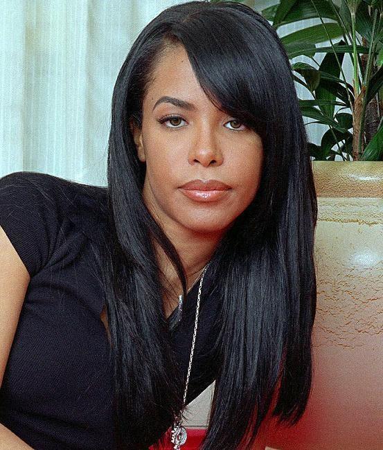 20 Actors Who Died During Filming Aaliyah Hair Aaliyah Hair Styles