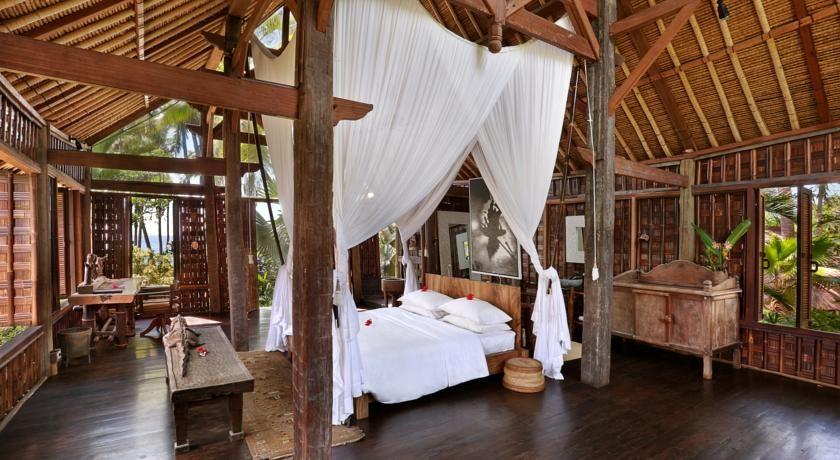 Booking.com: Villa Campuhan - Jasri, Indonesia