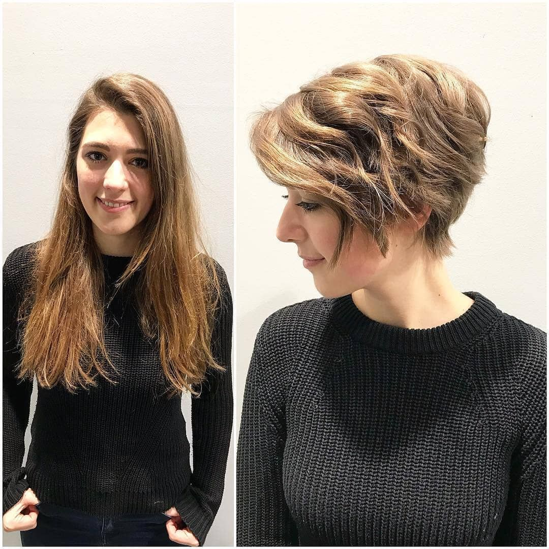 edgy pixie haircuts for women best short hairstyles hair