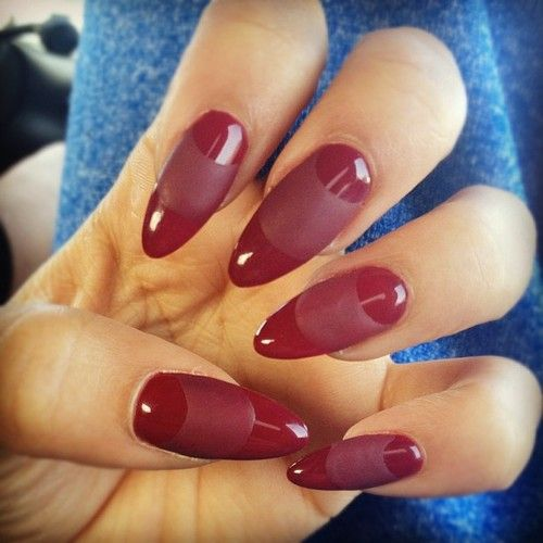 Pin By Merissa Devine On C L A W S Pinterest Retro Mani Pedi