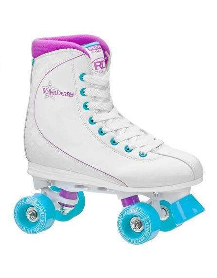 Patins Roller Derby Star 600 Wow   Patins 9fc5814a88