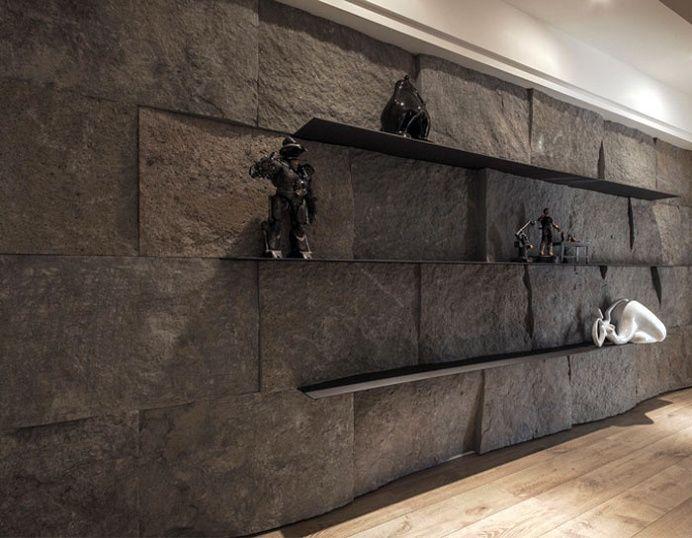 Minimalist Taiwanese Loft By Oliver Interior Design   #decor, #interior,  #homedecor, Home Decor, Interior Design