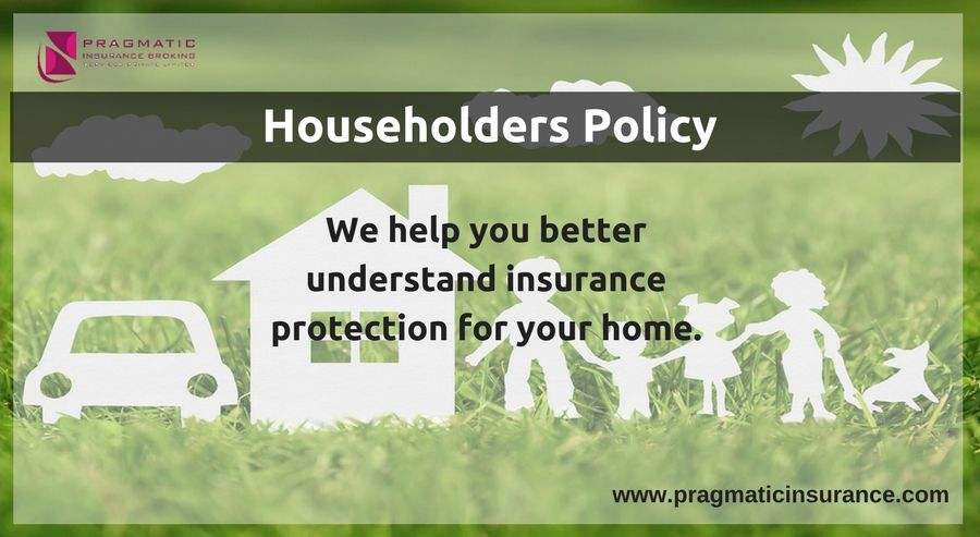 Householders policy we help you better understand