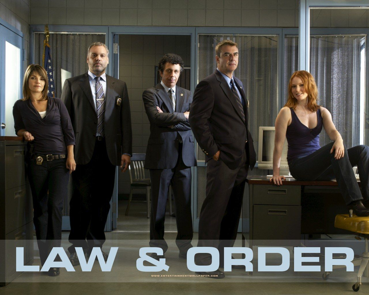 Law Order Criminal Intent Wallpaper 20012966