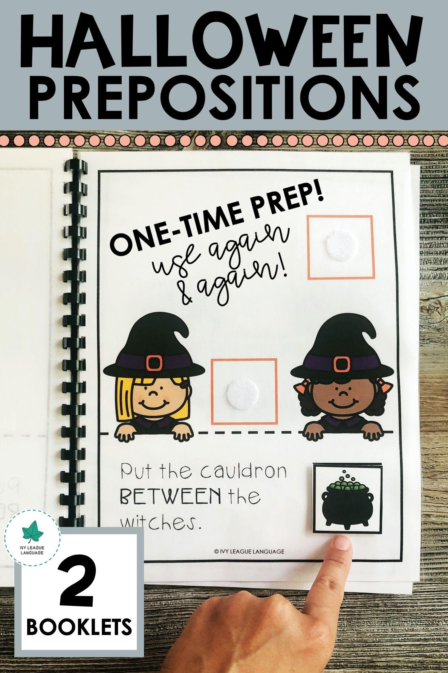 Halloween Spatial Concepts Preschool Spatial Concepts Preschool Spatial Concepts Preschool Speech Therapy [ 2249 x 1499 Pixel ]