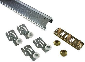 Stanley Hardware 2 Panel 60 Quot 1524mm Bypass Complete
