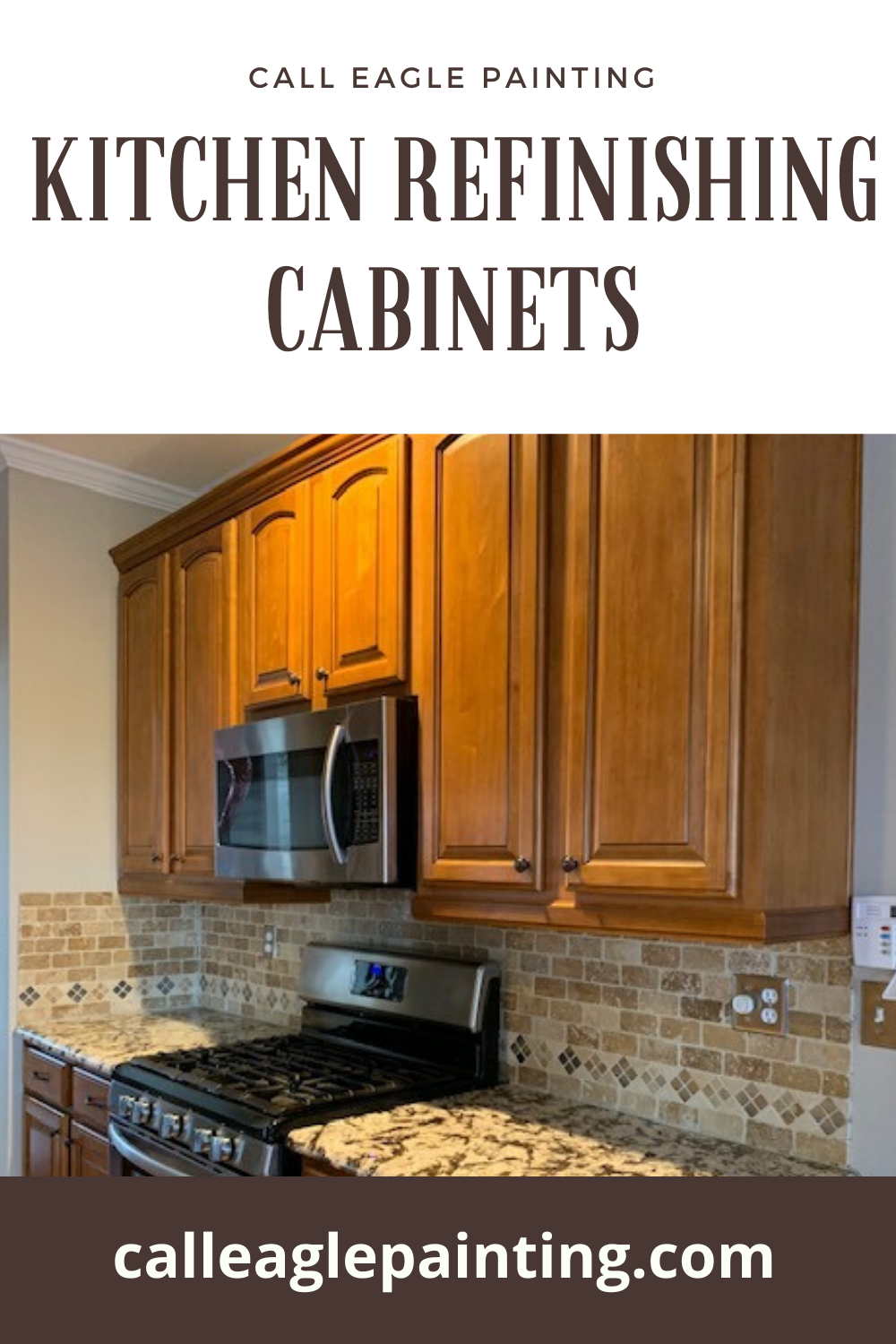 Kitchen Cabinet Painting Atlanta,GA - Repainting Kitchen ...
