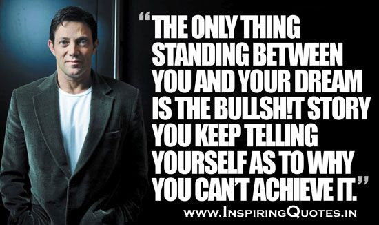 Jordan Belfort Quotes Motivational Thoughts From Jordan