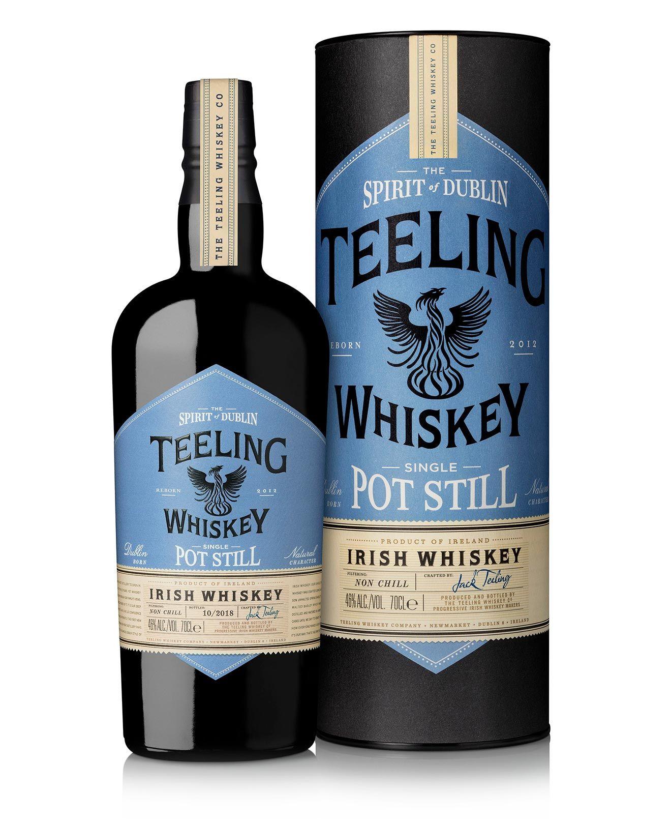 Photo of 3 New Irish Whiskies To Try