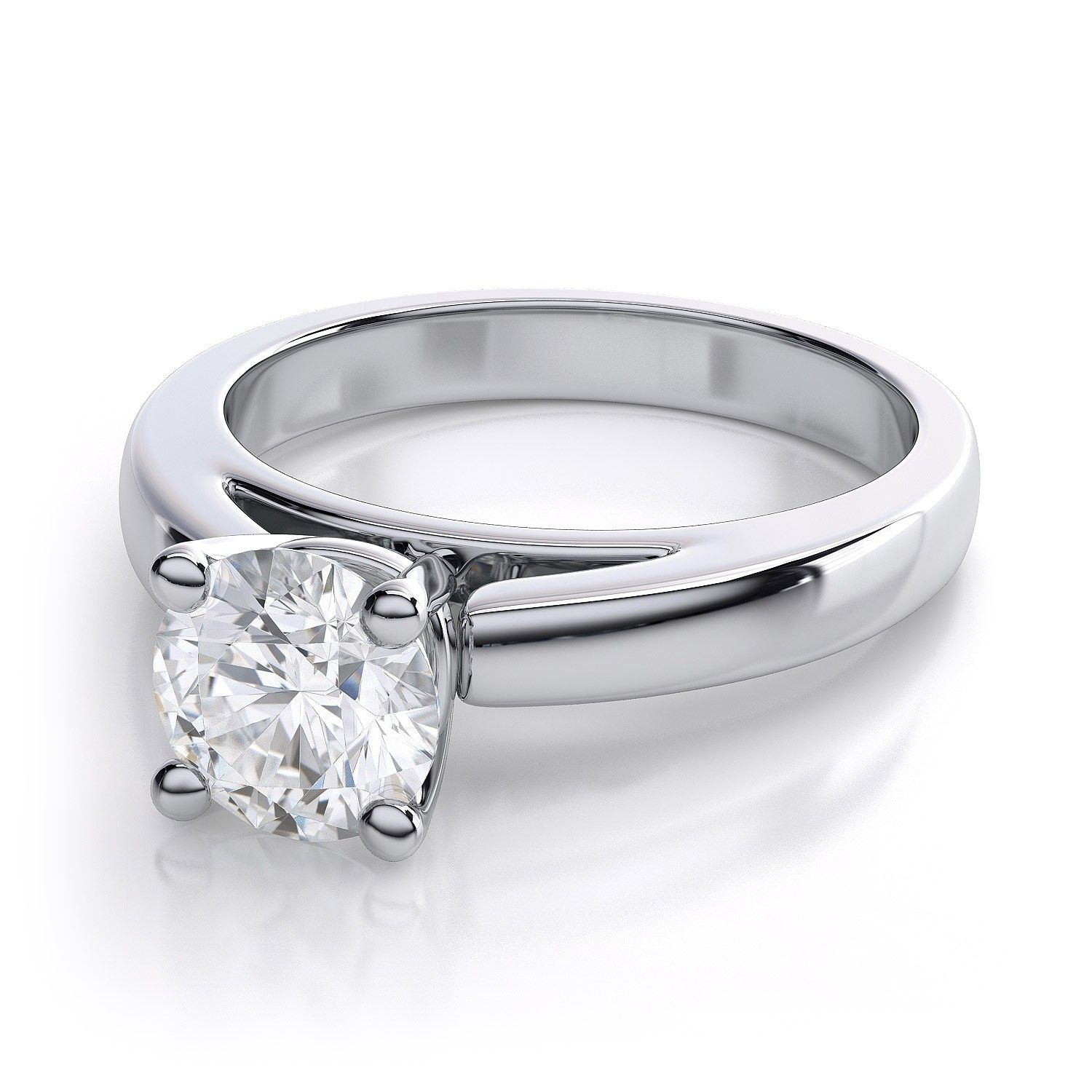platinum solitaire tiffany oval diamond and a product engagement ring style