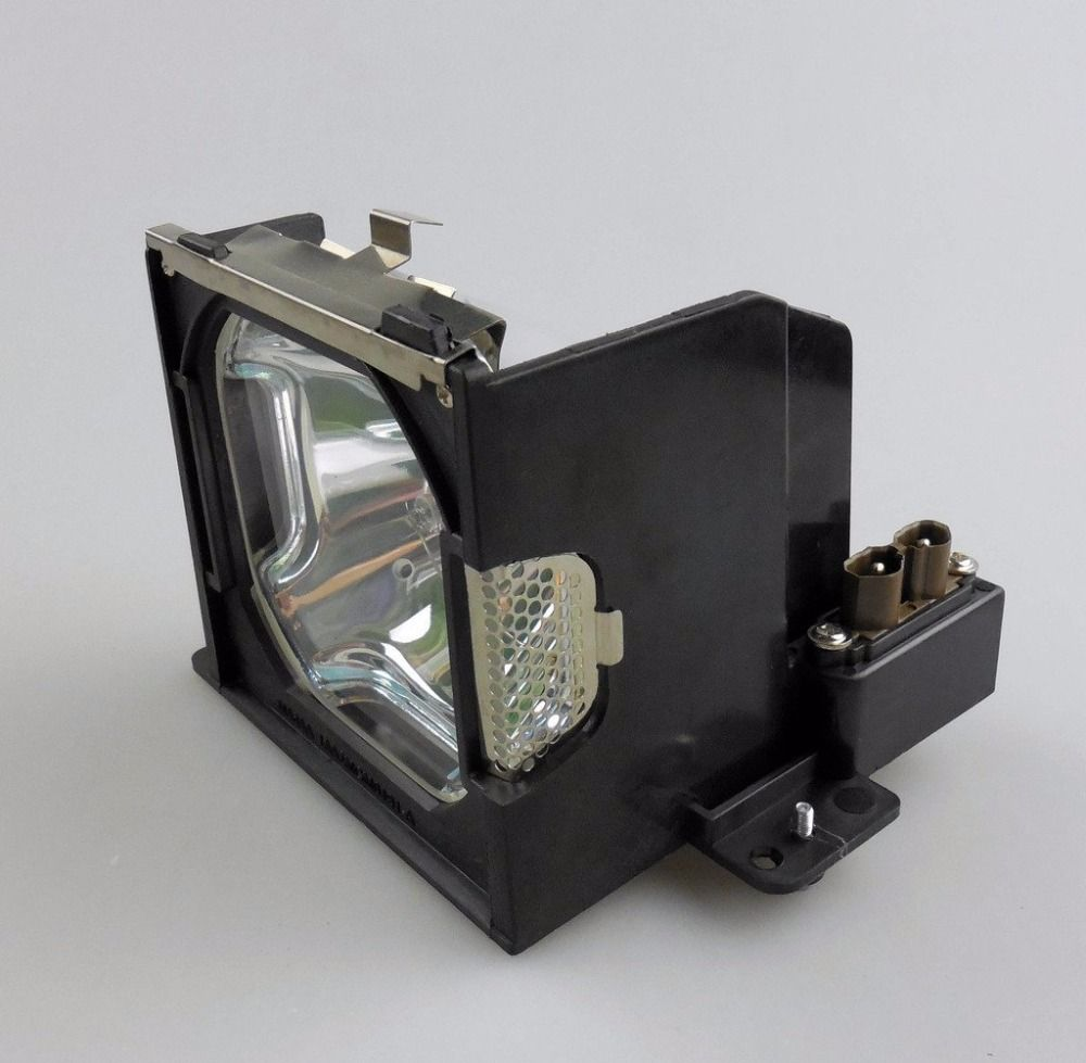 Poa Lmp47 Replacement Projector Lamp With Housing For Sanyo Plc Xp41 Cus In220