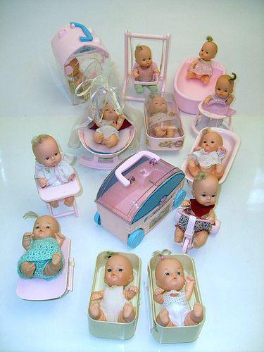 Bonecas Chuquinha Anos 8090 Brinquedos Anos 80