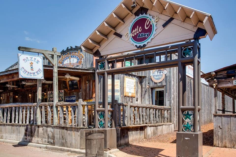 Bars texas dixie chicken bryanits a dive bar beloved