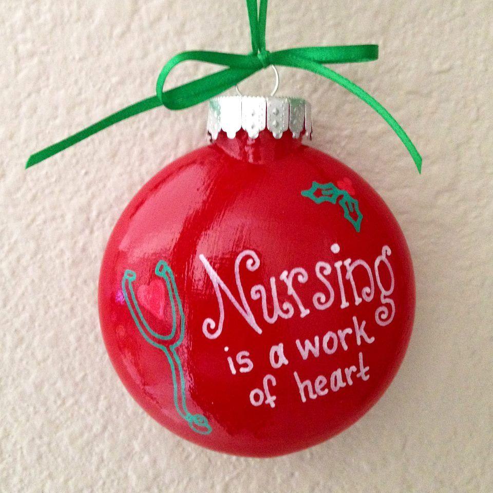 Holiday Christmas Ornament - \