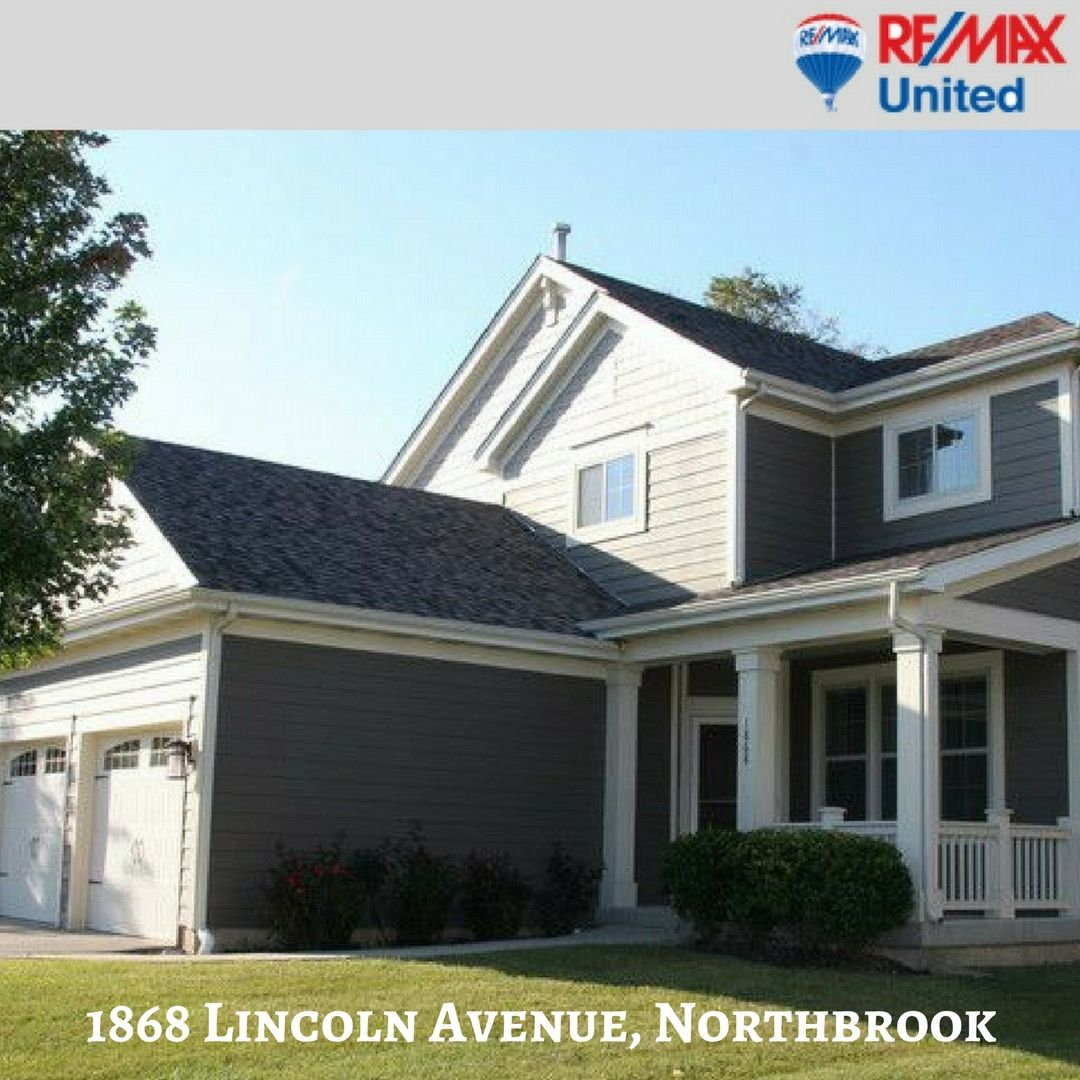 1868 lincoln avenue northbrook looking for an intown
