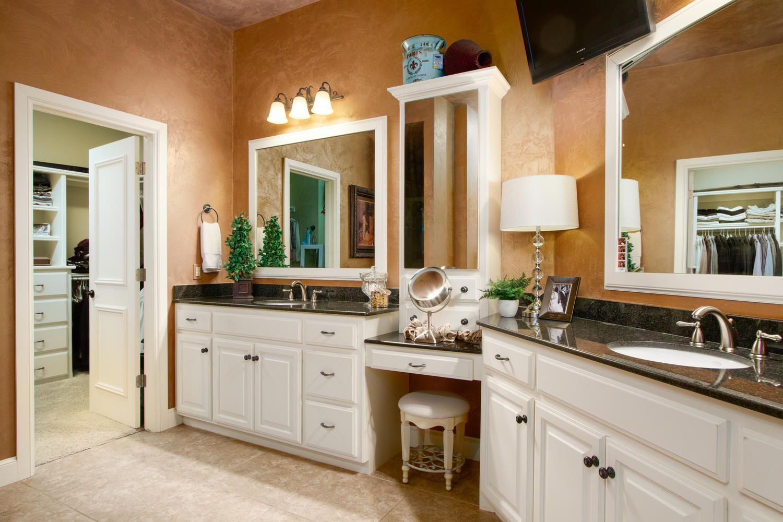 Pin by TeamWebbOK on Fabulous Bathrooms Vanity, Marble