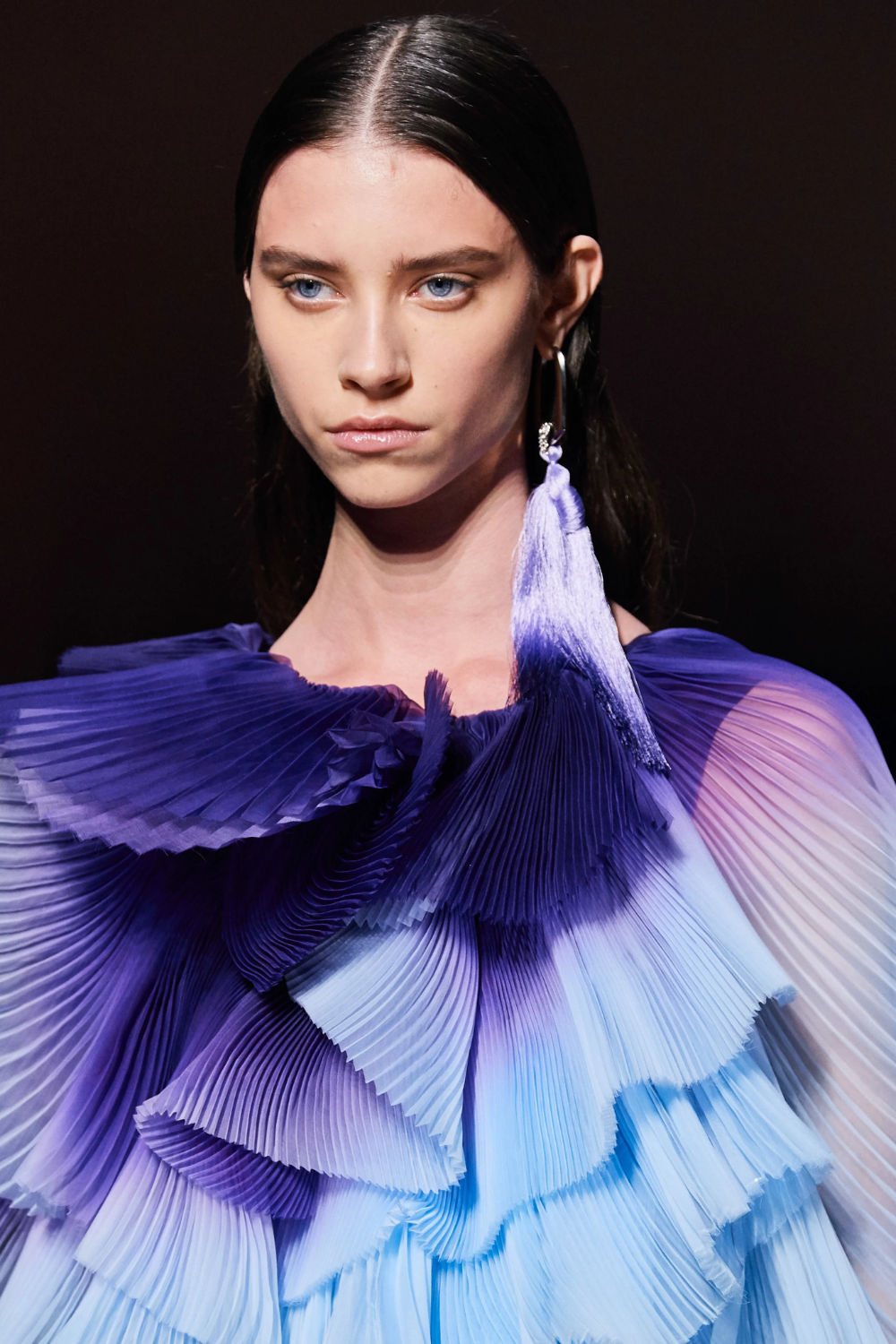 Givenchy Spring 2020 Couture Fashion Show in 2020