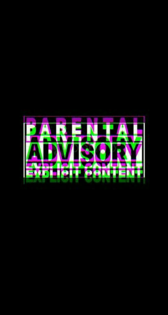Pin By Oen Lao On F O N D O S Parental Advisory Wallpaper Trippy Iphone Wallpaper Trippy Wallpaper
